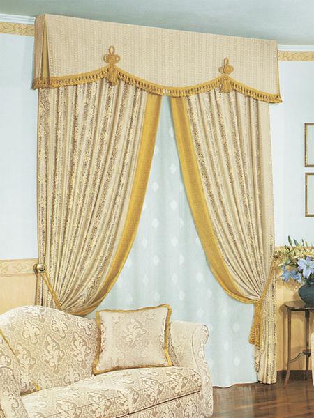 Vendita tende da interni arredamento tessile fornitura - Tende elettriche da interno ...