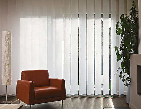 Tende Per Ufficio A Pannelli : Vendita tende tecniche da ufficio arredamento tessile